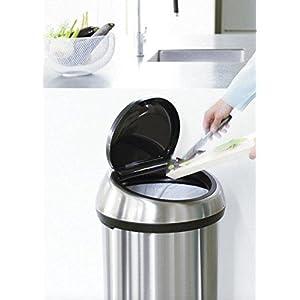 brabantia trash can