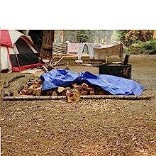 waterproof tarp cover, plant tarp cover, table tarp cover, elastic tarp cover, bike tarp cover