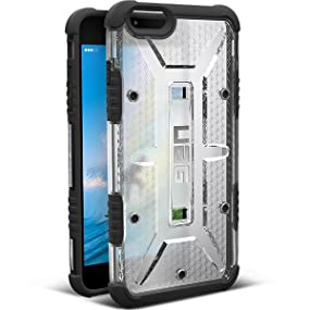 clear iphone 6 plus case