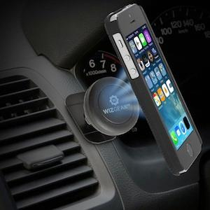Home GEARDO Strong Magnet Phone Mount for Car Office