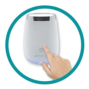 Amazon.com: PureGuardian SPA210 Ultrasonic Cool Mist
