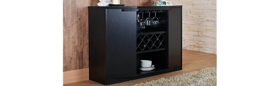 Amazon.com: Muebles de los Estados Unidos Annadel Wine ...