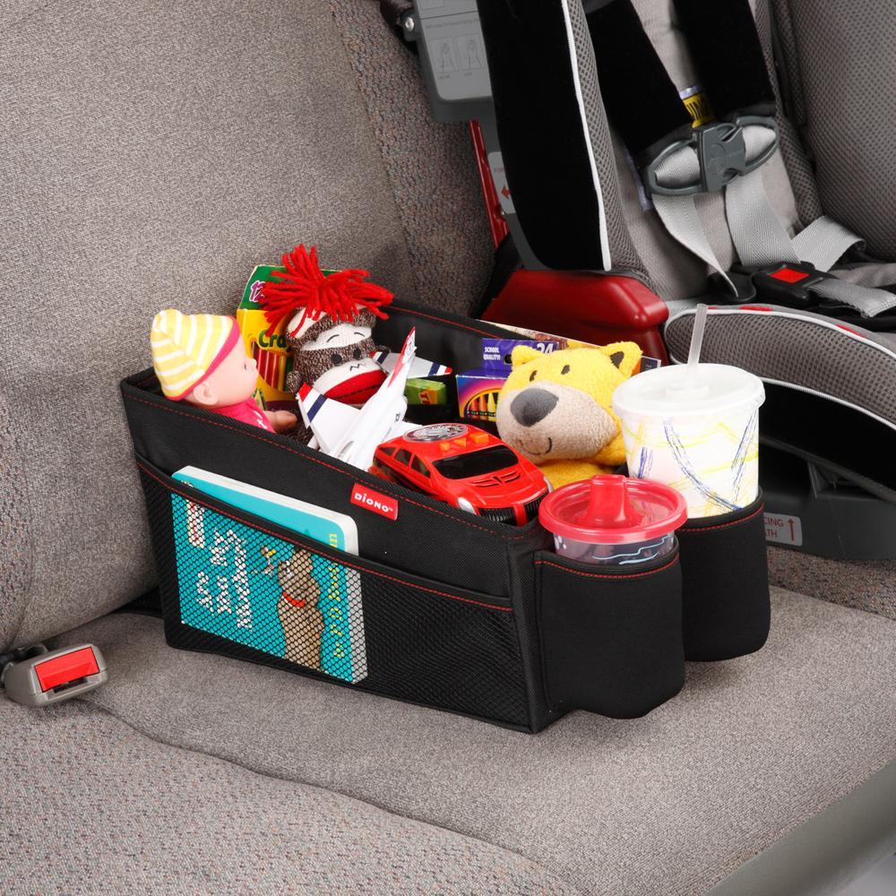 Big Toy Car Holder : Amazon diono travel pal car storage features a deep