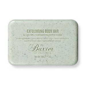 mens grooming, mens body care, mens soap, exfoliating soap for men