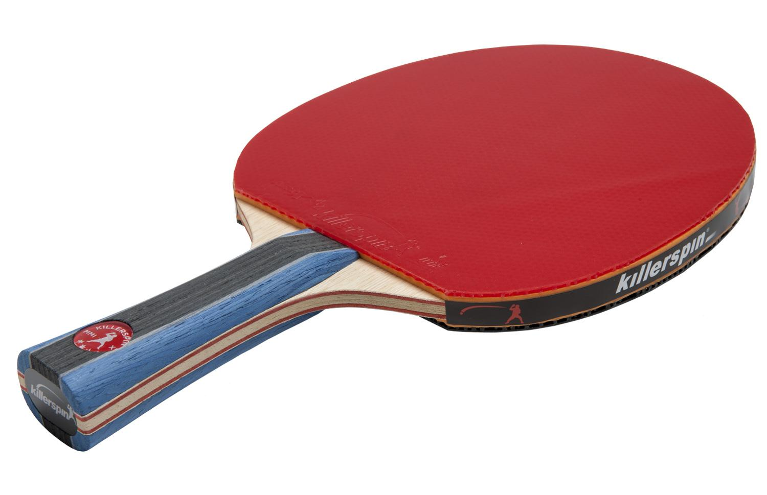 Amazon Com Killerspin Jet500 Table Tennis Paddle A