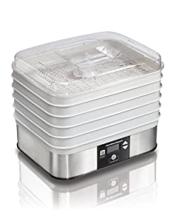 food dehydrator dehydrators dryer drying machine best rated reviews sellers ultimate reviewed