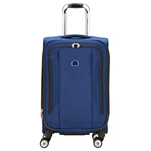 Delsey Helium Aero 29 Inch Expandable Spinner Trolley