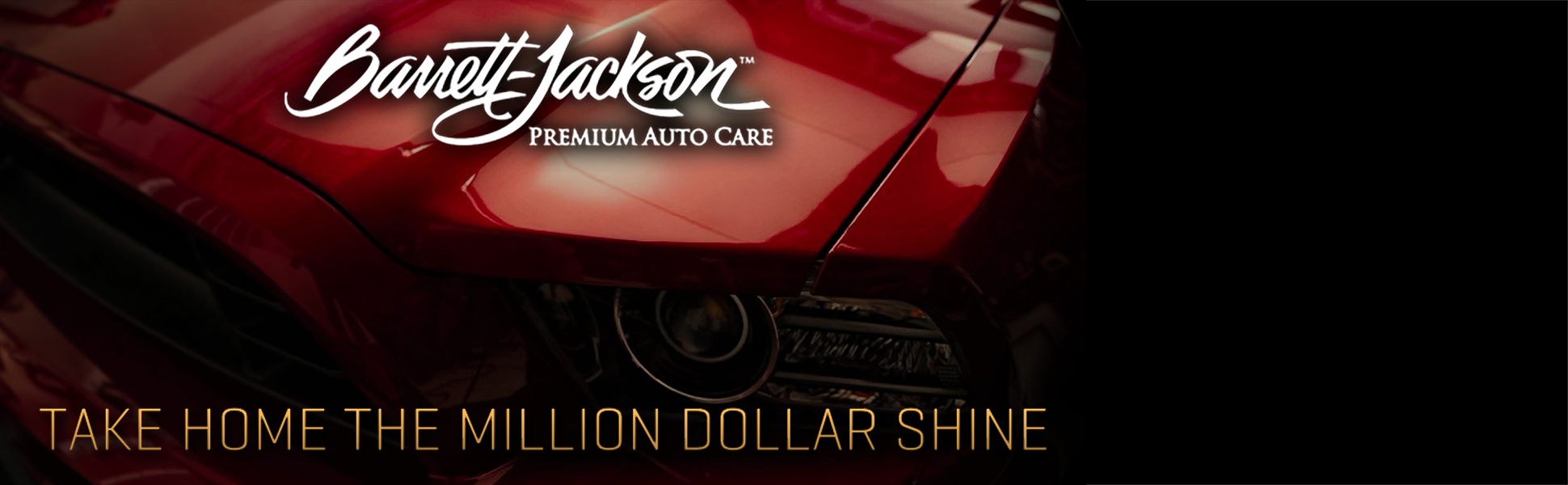 Barrett Jackson Car Care Products Reviews