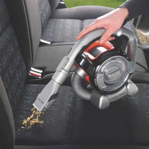 12 V Black /& Decker PAD1200 Auto Flexi Car Vacuum Cleaner