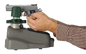 Steady Rest NXT Adjustable Ambidextrous Shotgun Pistol Handgun Shooting