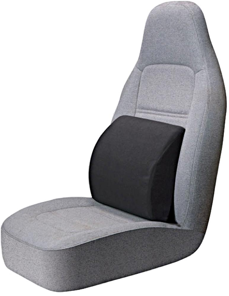Orthopedic Back Support For Car Seats