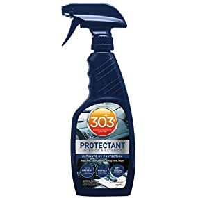 303 Automotive Protectant