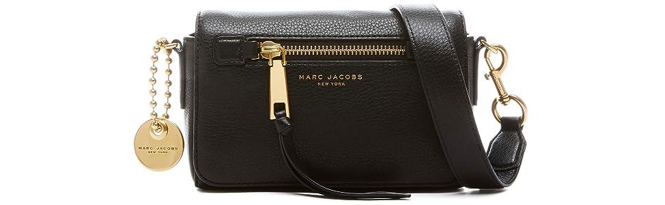 Marc Jacobs Recruit Crossbody Bag af96e4975bc36