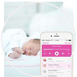 HD Baby Wireless Nanny Cam