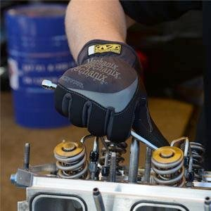 mechanix gloves, mechanics gloves, work gloves, mpact, mechanix original, fast fit