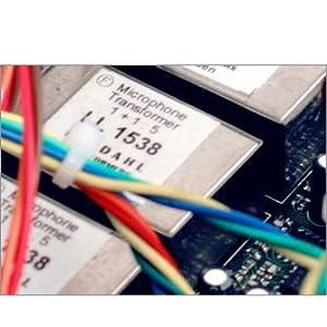 Lundahl LL1538 Mic Input Transformer