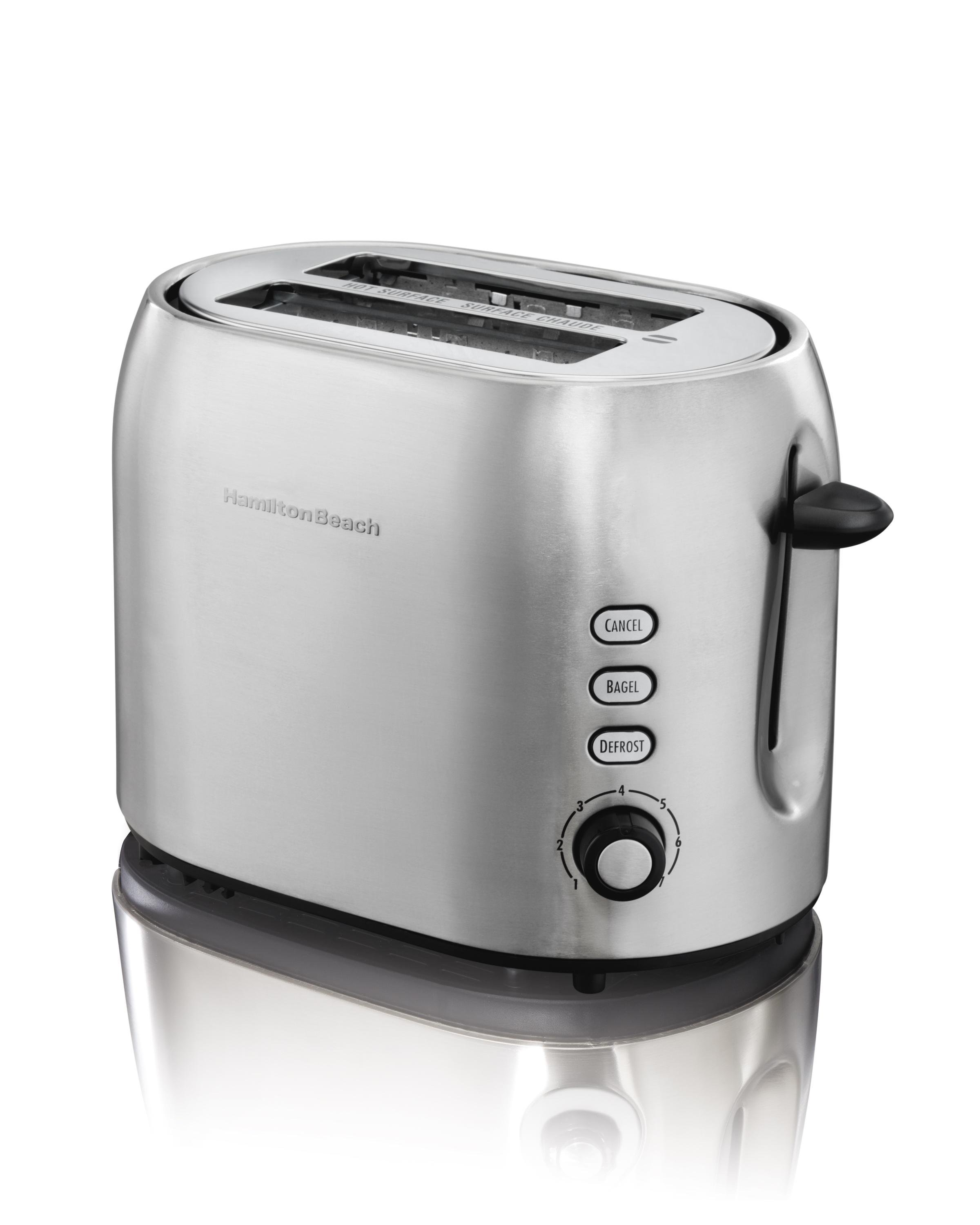 high black and lift dual on controls kitchenaid slice review toaster independent manual lever with kmt decker