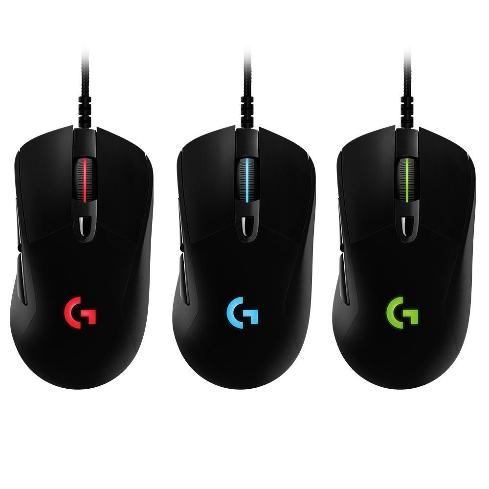 Logitech Prodigy Gaming Mouse G403: Gaming Mice: Amazon com au