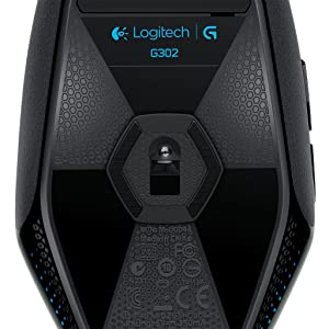 G302 Mouse