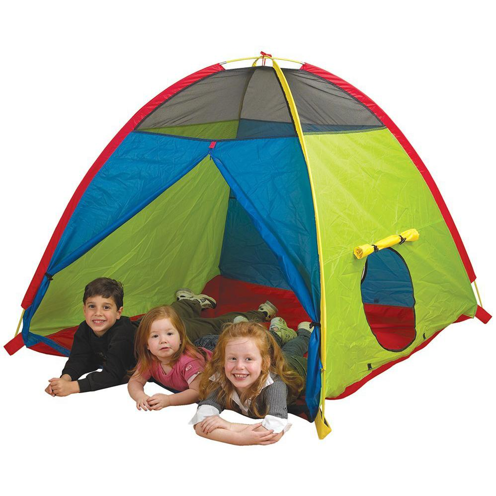 Pacific Play Tents Super Duper  Kid Play Tent Amazon