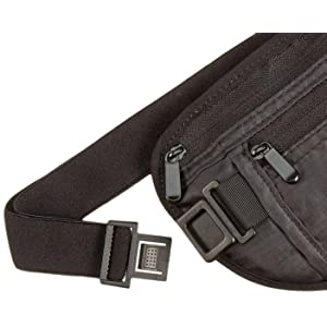 AmazonBasics Money Belt