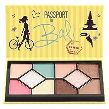 Passport to Bali Palette