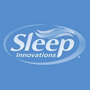 Amazon Com Sleep Innovations 2 Inch Memory Foam Mattress