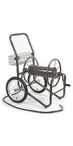 Liberty 880 Hose Cart