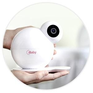 Most Gifted Video Baby Monitor