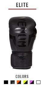 Elite, Boxing, Glove, Training, Fitness, Venum