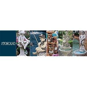 gargoyles, dragons, gothic decor, garden statues