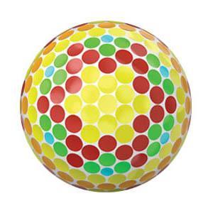338 speed dimple pattern