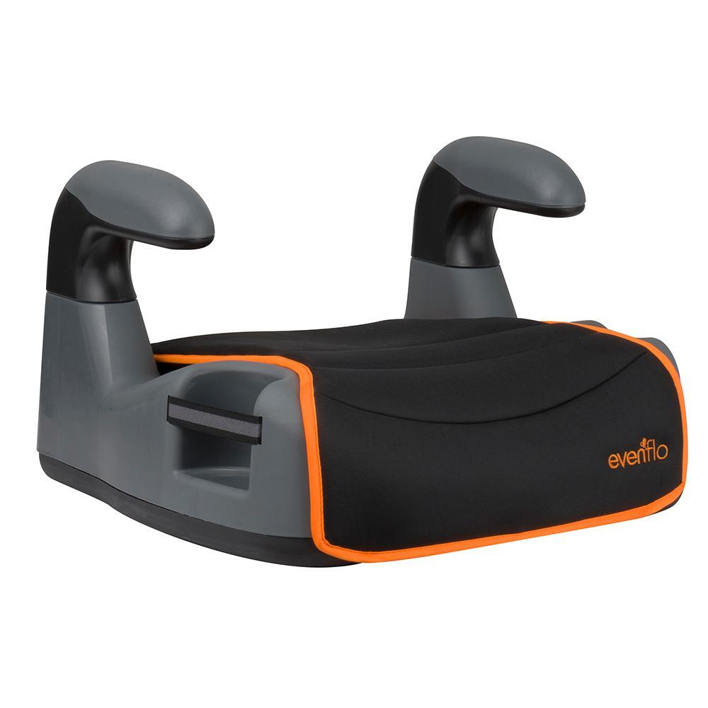 Evenflo Big Kid High Back Booster Car Seat, Denver: Amazon