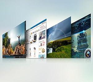 Amazon.com: Proyector con HDMI y 5,200 lúmenes ...