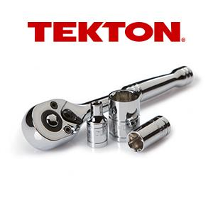 5//16-Inch Inch//Metric 19 mm 10 mm TEKTON 1061 3//8-Inch Drive Socket Set 22-Piece 7//8-Inch