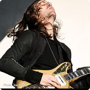Imagine Dragons, elixir guitar strings, electric guitar strings, guitar strings online