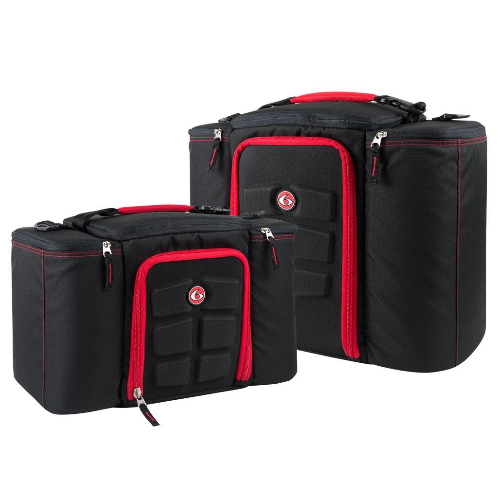 Amazon.com  6 Pack Fitness Innovator 500 Stealth Black w Bonus ... 818b85bea4f08