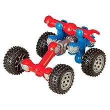 Amazon Com Zoob Racerz Car Designer Toys Games