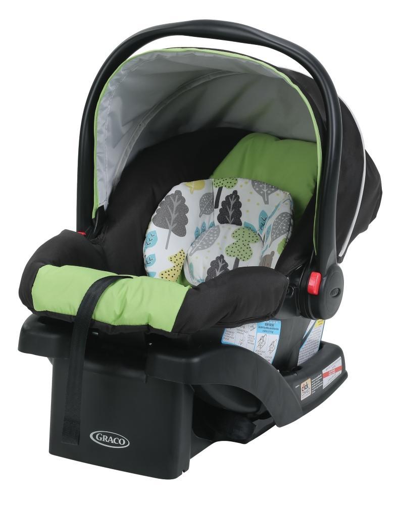 Graco Snugride  Infant Car Seat Bear Trail