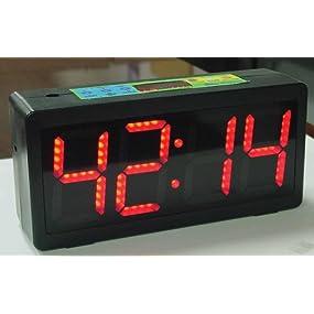 MacGregor Count Up//Down Clock