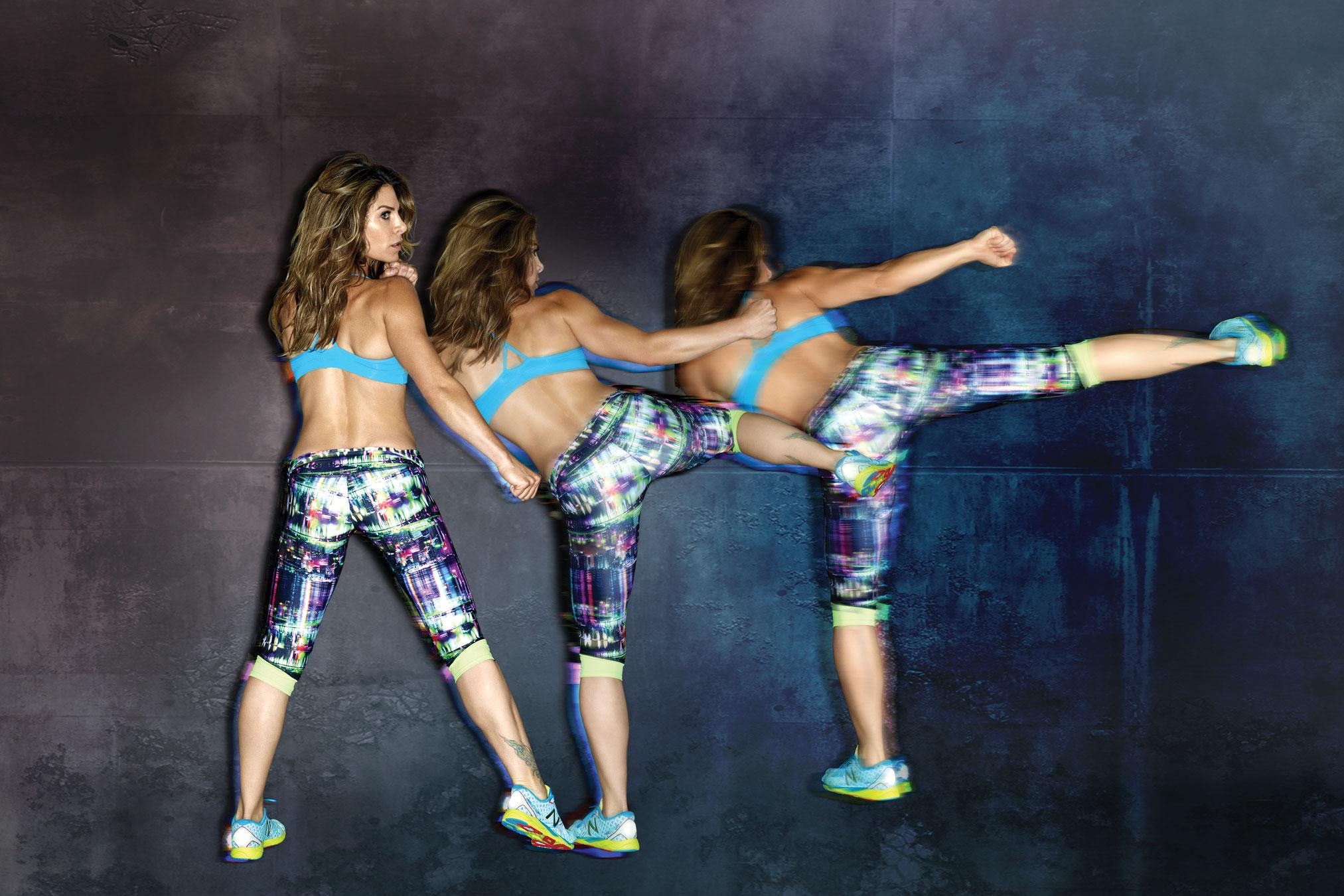 Amazon.com : Jillian Michaels Body Shred : Sports & Outdoors