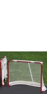 backstop, corner net targets, rebounder, hockey