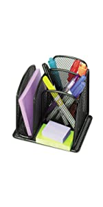 organizer; organization; desktop organizer; desktop organization; desk accessories; office supplies