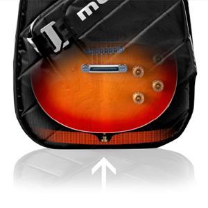 insole, guitar sleeve, mono sleeve, mono guitar case, mono case