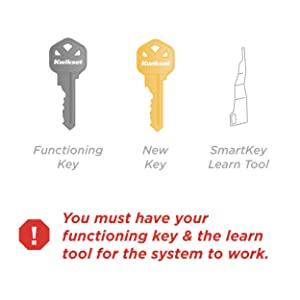 smartkey learning tool