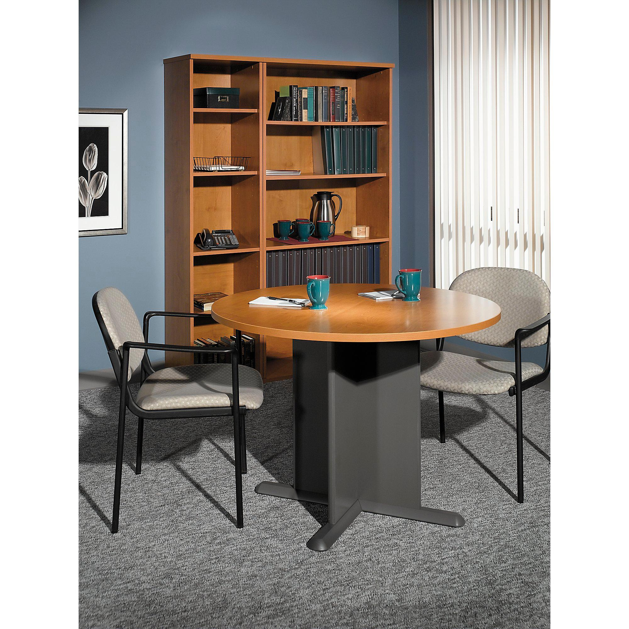 cherry barn office chair buy black online furniture desk with off ladder bush pottery wooden