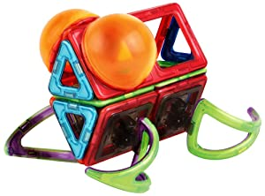 Magformers magnetic toys