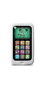 Chat and Count Smartphone