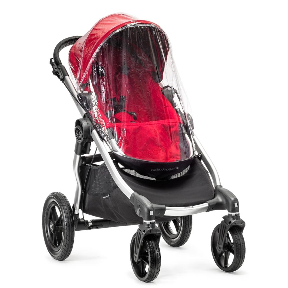 Baby Jogger Weather Shield Stroller Cover City Select Stroller