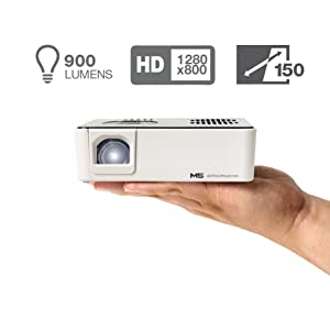 AAXA M5 LED Mini Projector